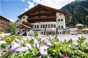 Sportiv-Hotel & Pension Mittagskogel - Tirol - Westtirol & Ötztal