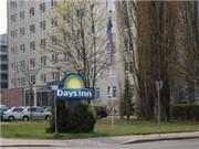 Deutschland, Sachsen, Hotel Days Inn Dresden