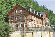 Forsthaus - Elbsandsteingebirge