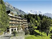 Alpenrose Wengen - Bern & Berner Oberland