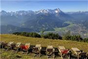 Grandhotel Sonnenbichl - Bayerische Alpen