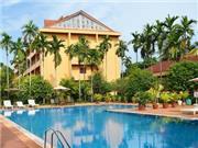 Angkor Hotel - Kambodscha