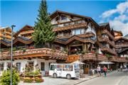 Ferienart Resort & Spa Saas Fee - Wallis