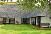Shingwedzi Restcamp - Südafrika: Krüger Park (Mpumalanga & Limpopo)
