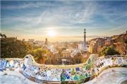 Residencia Erasmus Gracia - Barcelona & Umgebung