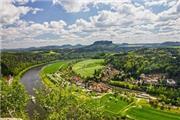 Ferienhotel Markersbach - Erzgebirge