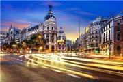 Motion Hostel - Madrid & Umgebung