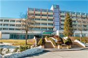 CAREA Residenz Hotel Harzhöhe - Harz