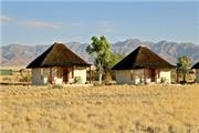 Desert Homestead Lodge & Horse Trails - Namibia