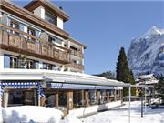 Spinne - Bern & Berner Oberland