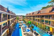 Diamond Cottage Resort & Spa - Thailand: Insel Phuket