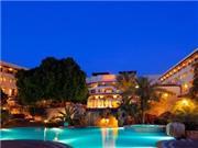 Marriott Jordan Valley Resort & Spa - Jordanien