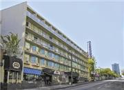 Best Western Plus Sands Hotel - Kanada: British Columbia