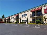 Best Western Plus Plaza by the Green - Washington