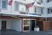 Best Western Plus Newport Beach Inn - Kalifornien