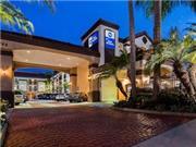 Best Western Redondo Beach Galleria Inn - Kalifornien