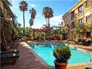 Best Western Plus Sunset Plaza - Kalifornien