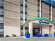 Best Western Executive Hotel of New Haven-West  ... - New England