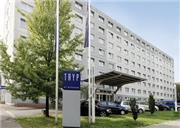 Grand City Hotel Globus Berlin - Berlin