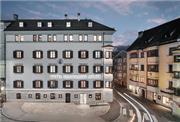 Romantik Schwarzer Adler Innsbruck - Tirol - Innsbruck, Mittel- und Nordtirol
