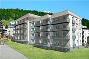 Central Sporthotel Davos - Appartmenthaus - Graubünden