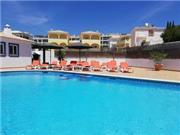 Praia Do Burgau - Faro & Algarve