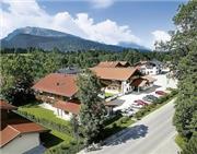 Appartementanlage Kaiserhof - Bayerische Alpen