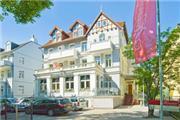 Kurpark Hotel Warnemünde - Mecklenburg Ostseeküste