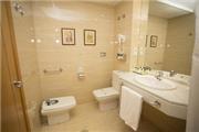 Avenida Hotel Almeria - Golf von Almeria