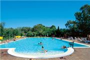 New Camping Le Tamerici - Toskana