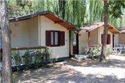 Villaggio Camping Paradiso - Toskana