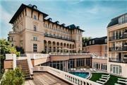 Falkensteiner Hotel Grand MedSpa Marienbad - Tschechien