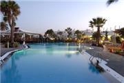Las Marismas - Fuerteventura