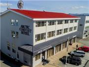 Arctic Comfort - Island