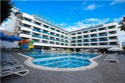 Avena Resort & Spa - Side & Alanya
