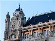 Four Seasons Gresham Palace Budapest - Ungarn