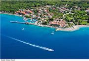 Njivice Resort - Jadran/ Camp Njivice/ Flora/ Adri... - Kroatien: Insel Krk