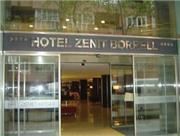 Zenit Conde de Borrell - Barcelona & Umgebung