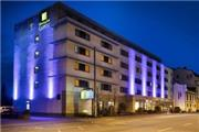Holiday Inn Express Frankfurt Messe - Hessen