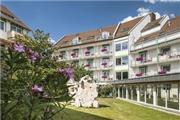 Gartenhotel Heusser - Pfalz