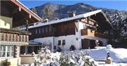 Alpenhotel Bergzauber - Berchtesgadener Land