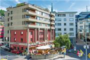 Hauser Swiss Quality Hotel - Graubünden