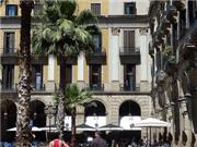 Roma Reial - Barcelona & Umgebung
