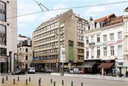 NH Brussels City Center - Belgien