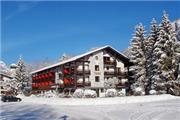 Alpenhotel Brennerbascht - Berchtesgadener Land