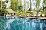 Haadson Resort Lak - Thailand: Khao Lak & Umgebung
