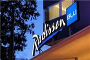 Radisson Blu St.Gallen - St.Gallen & Thurgau