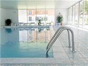 Belle Epoque Hotel Victoria - Kandersteg - Bern & Berner Oberland