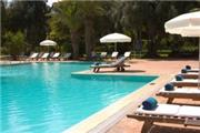 Hotel Golden Tulip Farah Marrakesch
