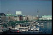 Suite Novotel Hamburg City - Hamburg